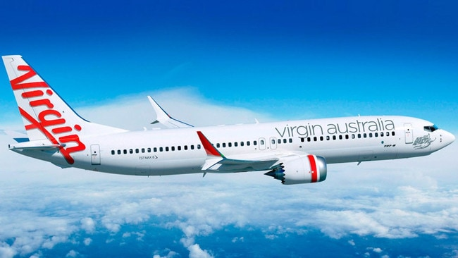 Virgin Australia said it would monitor developments ahead of the scheduled arrival of its first 737 MAX 8s in November next year.