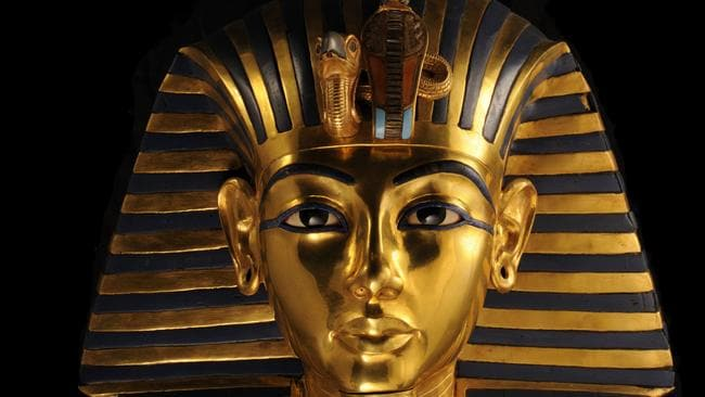 The Curse Of King Tuts Tomb Torrent: King Tut's Wife, Queen Nefertiti, Might Be In Newly