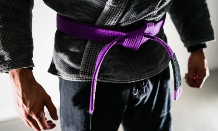 'I had an affair with my son's jiu jitsu teacher and we're still together'