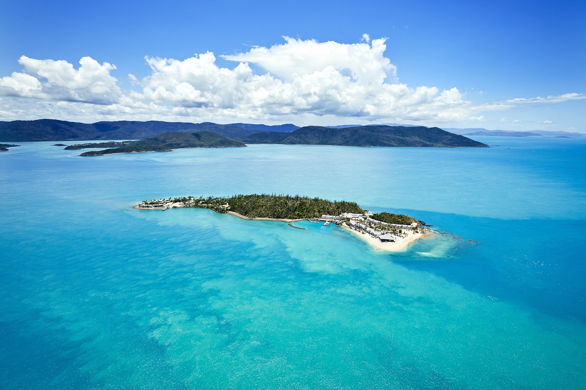Exclusive: inside the new look Daydream Island Resort