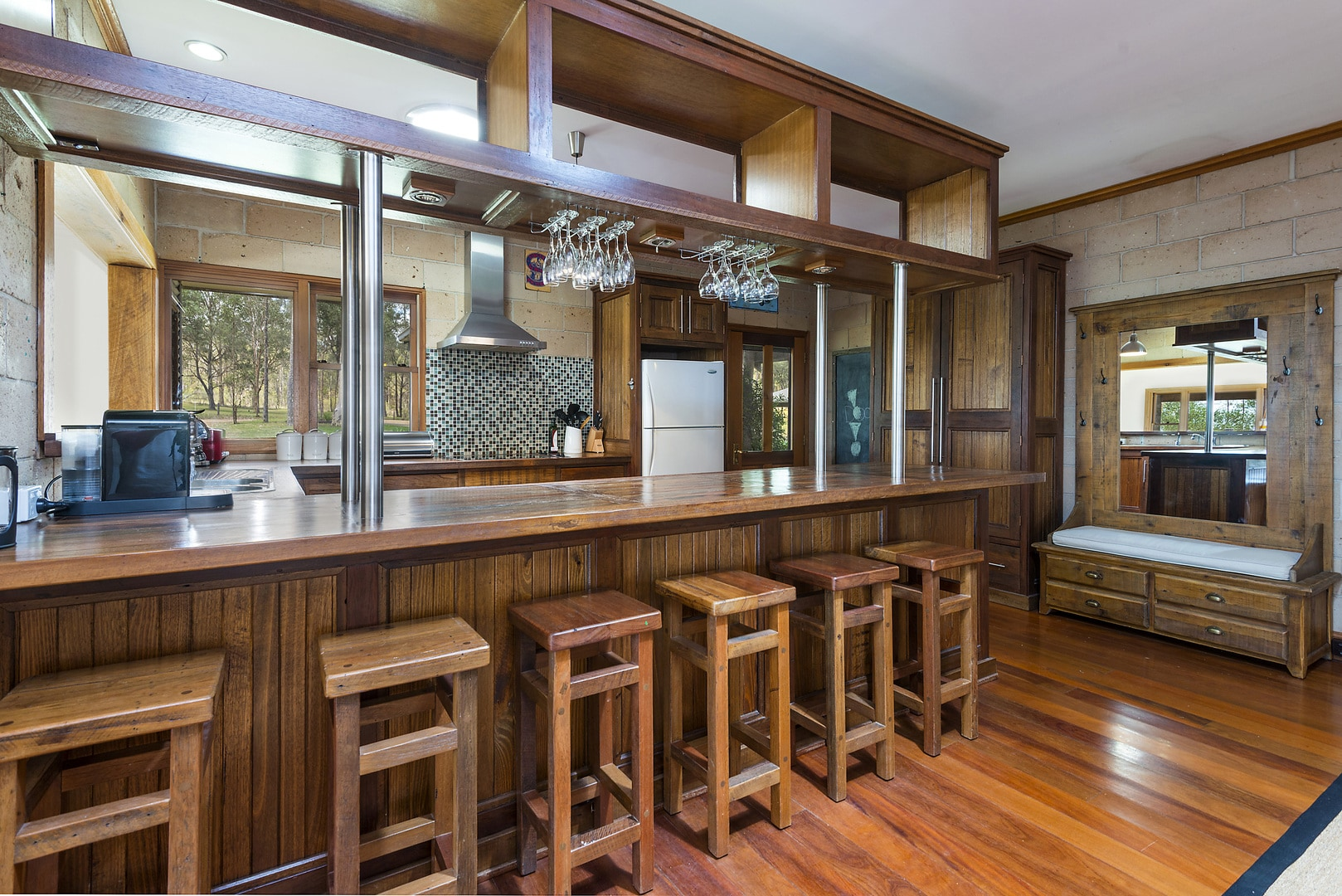 137173 - Dalwood Country House_Kitchen