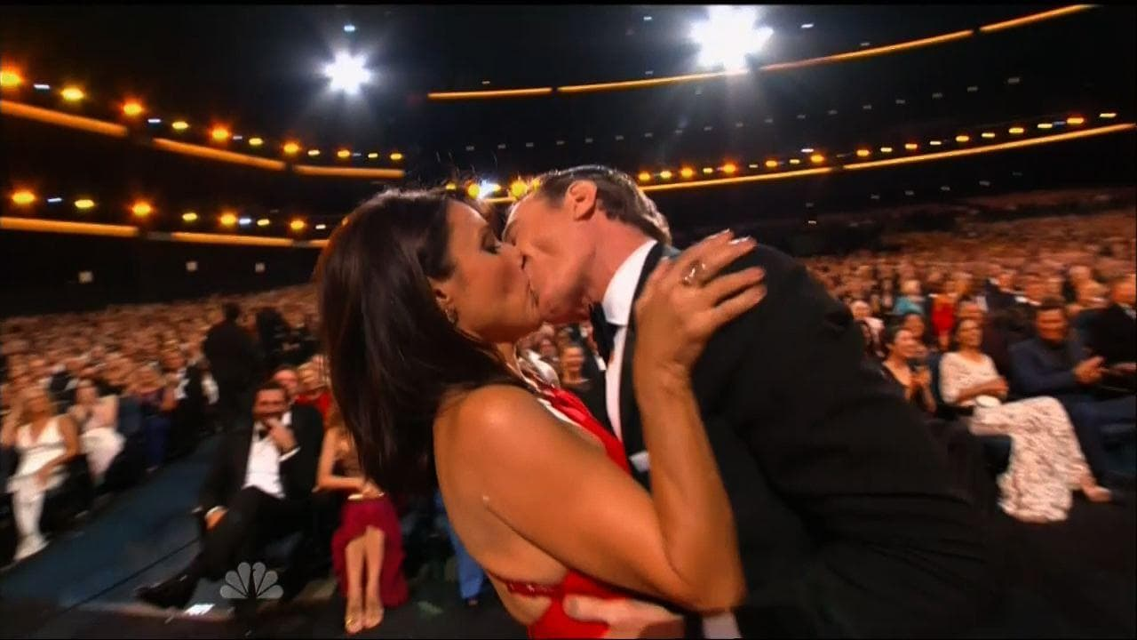 Highlights From 2014 Emmy Awards