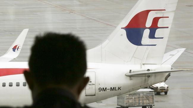 MH370 wild goose chase