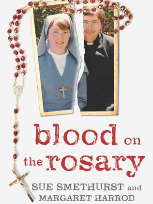 Margaret details her abuse and fight for justice in Blood on the Rosary. Picture: Supplied