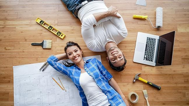 How to decide whether to renovate or sell your house