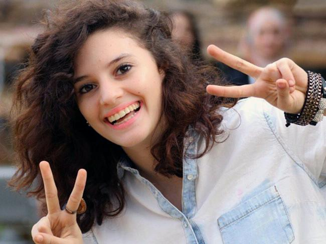 Israeli student Aiia Maasarwe was killed in Melbourne and her body found on Wednesday.