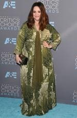Melissa McCarthy attends the 21st Annual Critics' Choice Awards on January 17, 2016 in California. Picture: AFP