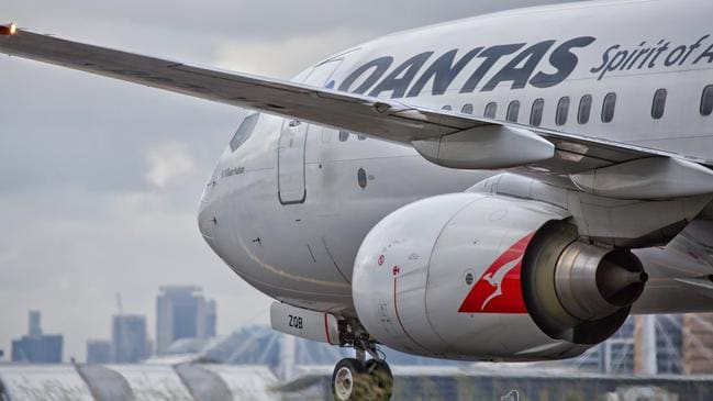 Qantas has dropped 100 fares to $100.
