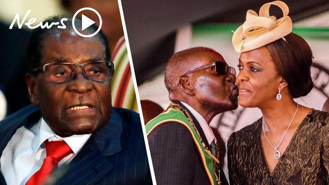 Robert Mugabe dead: from revolutionary to 'modern dictator'