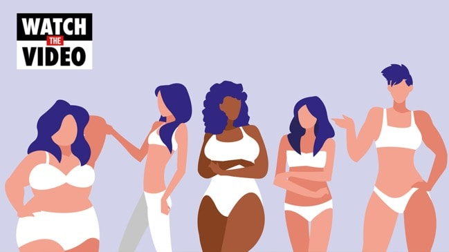 Body positivity: how imperfection became beautiful