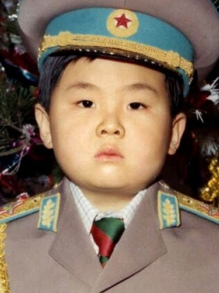 New Kim Jong-un biography: The Secret Rise and Rule of Kim ...