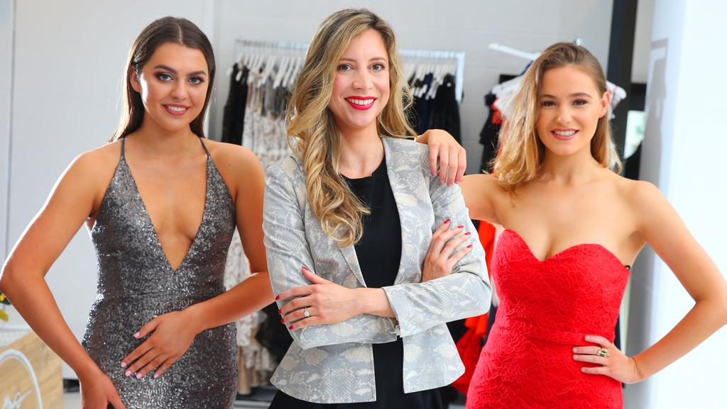 Designer Year 12 Formal Dresses On A Budget In North Sydney News Local