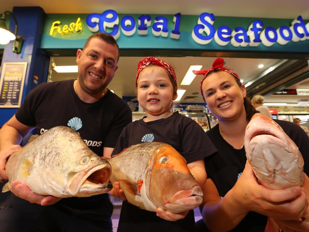 A Mudgeeraba Fish And Chip Shop Takes Out People S Choice Winners In The Queensland Seafood Industry Awards Gold Coast Bulletin