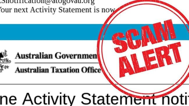 ATO Tax time 2018: Scams and fraud surge again