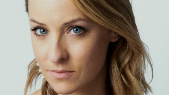 Samantha Lane is a sport broadcaster with Channel Seven. Image: Supplied