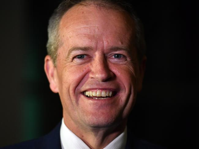 Opposition leader Bill Shorten will continue to question the government's legitimacy while the High Court tests Mr Joyce's citizenship.