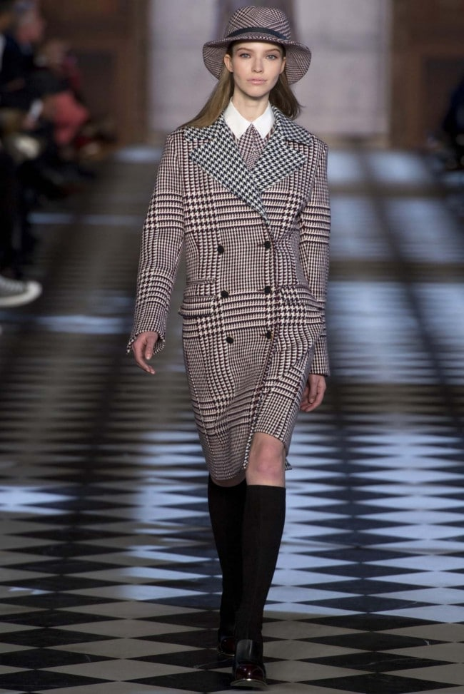 Tommy Hilfiger Ready-to-Wear A/W 2013