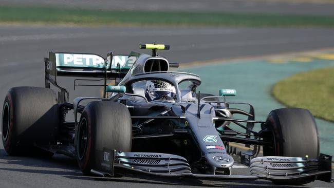 F1 Australian Grand Prix 2019 live: Results, Daniel