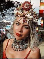 Fashions on the field at Splendour in the Grass 2018. @sallymustang