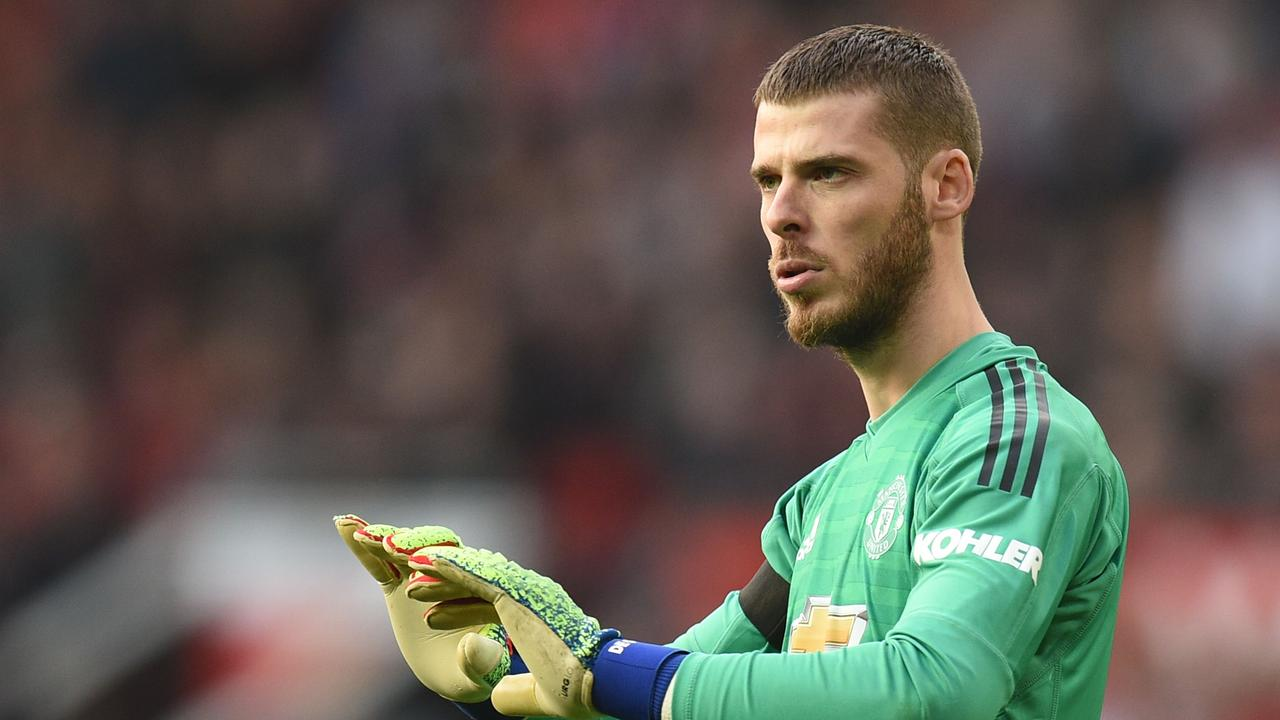 Manchester United are said to be willing to pay David De Gea to leave the club rather than wait for his contract to run out.