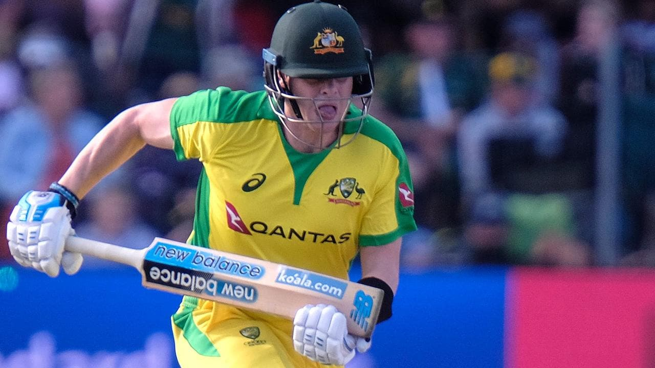 Steve Smith will captain the Welsh Fire in The Hundred.