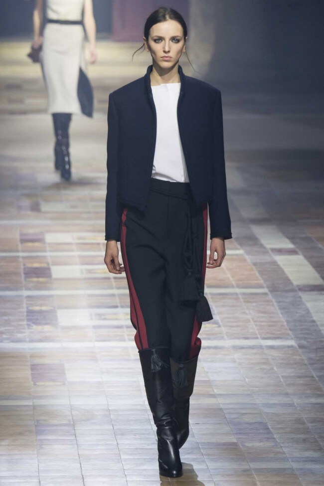 Lanvin ready-to-wear autumn/winter '15/'16
