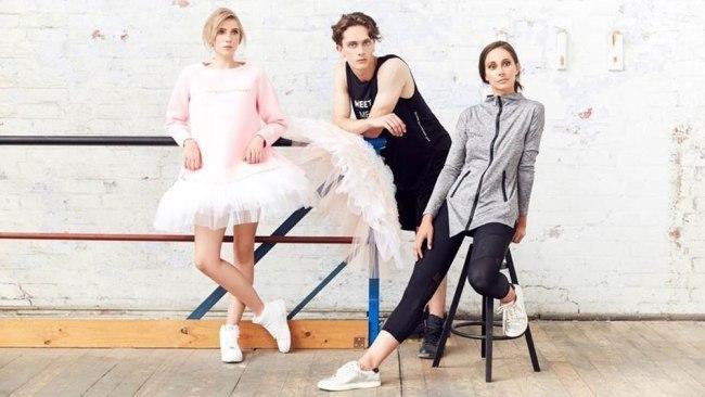 Photo: The Australian Ballet