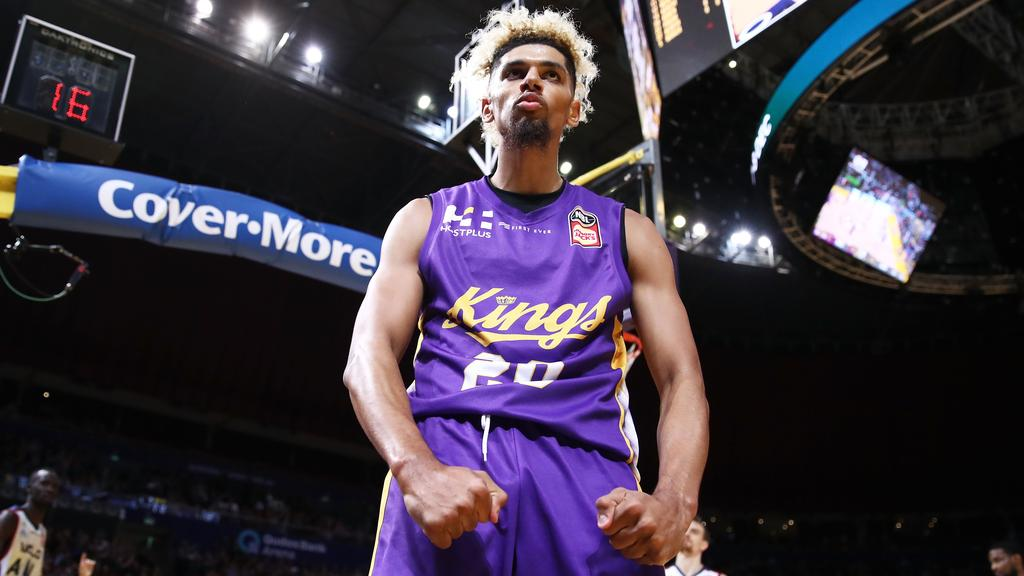 sports shoes 8a4c0 3d879 Sydney Kings' NBA prospect Brian Bowen Jr is filing a ...