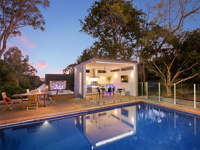 Pool parties never looked so good. Picture: realestate.com.au