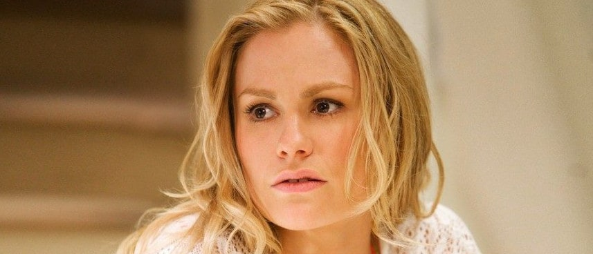 The Affair: Anna Paquin opens up on joining the show and her
