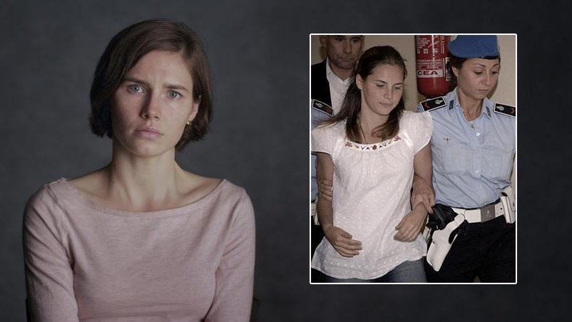 amanda knox writes essay to mark th anniversary of meredith  amanda knox has marked the 10th anniversary of her friend meredith kercher s murder for which