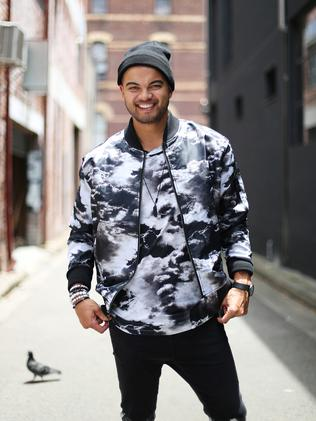 Guy Sebastian is expected to share his production skills on the series. Picture: Brett Costello