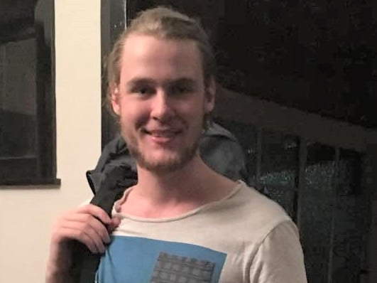 The government has ordered a review into the availability of pure caffeine powder after Lachlan Foote's death.