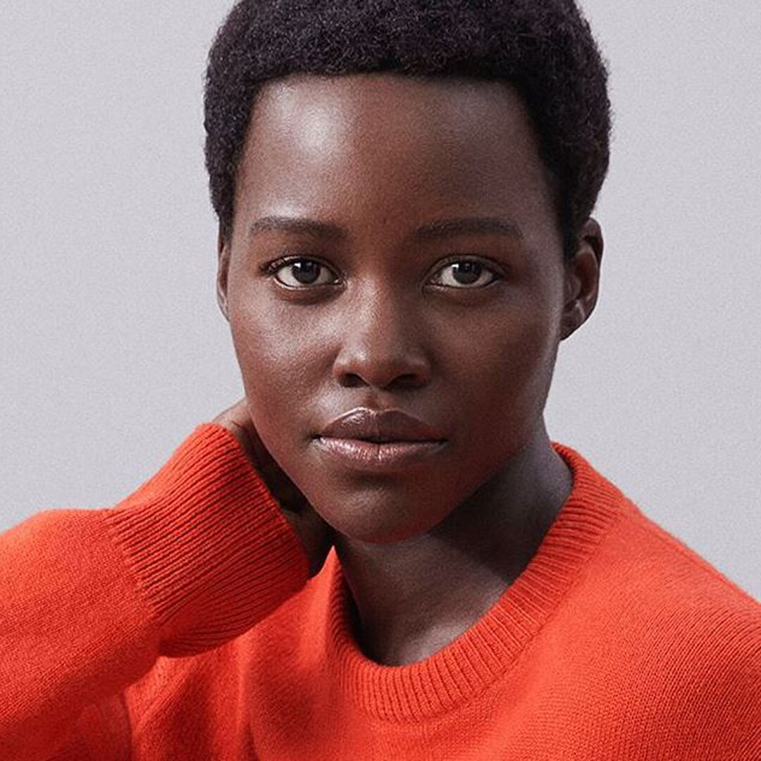In fashion news: Lupita Nyong'o and Saoirse Ronan have been announced as the faces of Calvin Klein's new fragrance, Women