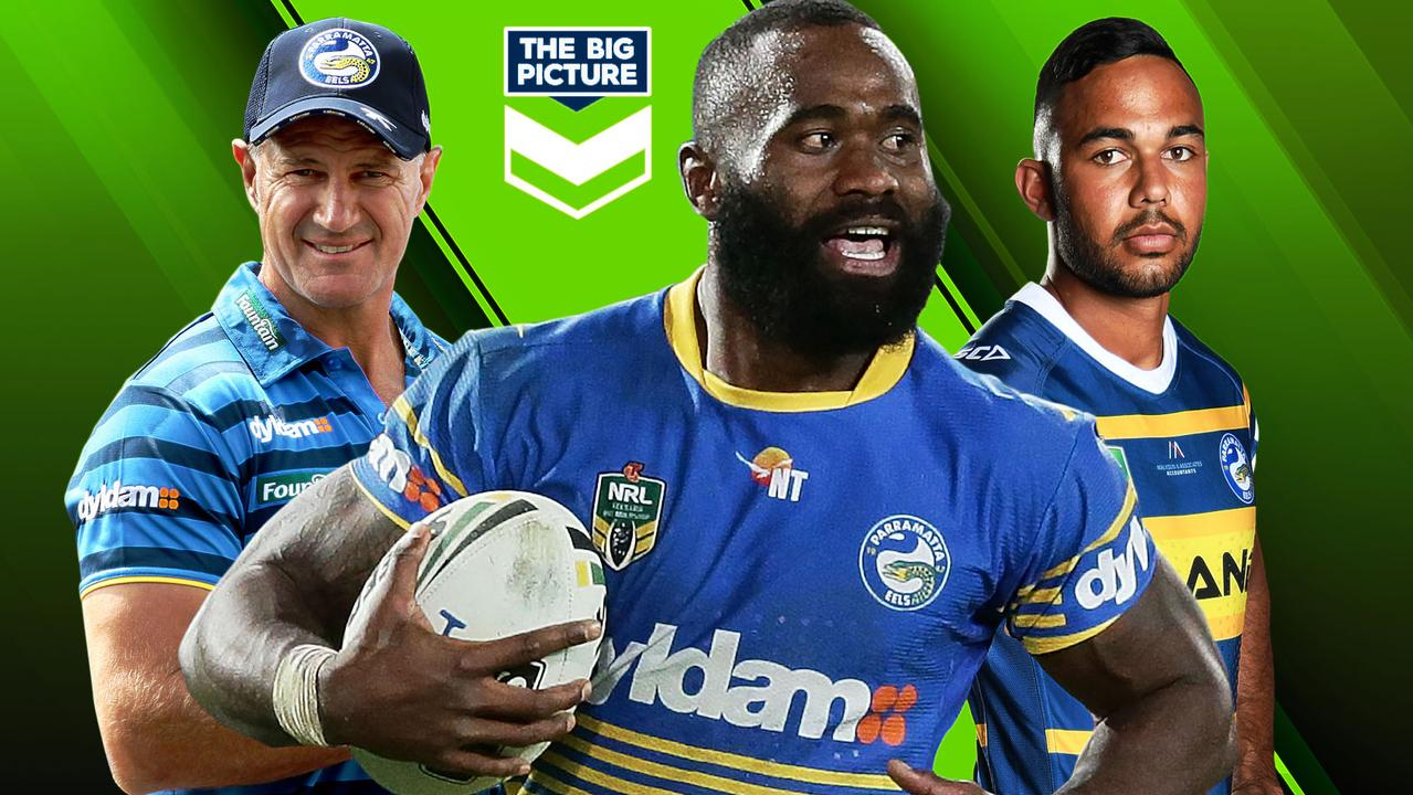 The Big Picture — NRL preview round 7.