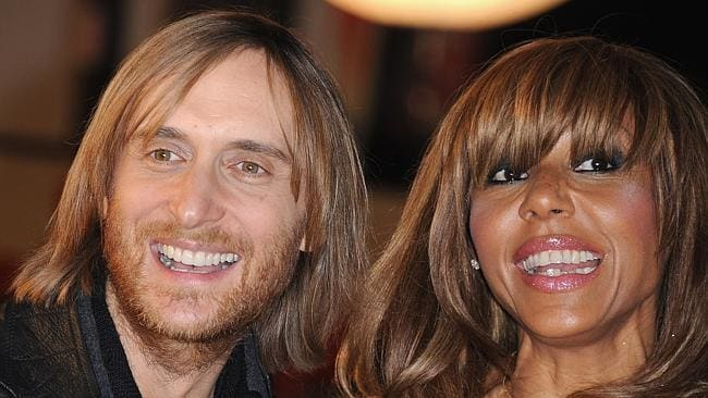 David Guetta and wife Cathy divorce after 24 years of marriage