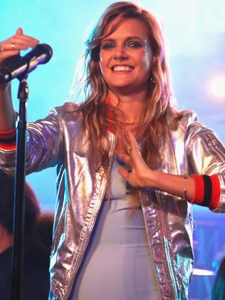 Swedish singer Tove Lo will be at the ARIAs. Picture: Randy Shropshire/Getty Images