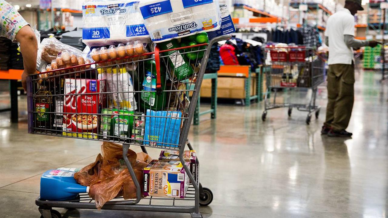 Costco Under Pressure to Compete With Amazon Online