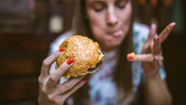 Grill'd burgers: are they really that much better for you?