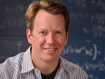 Theoretical physicist Sean Carroll is in Australia. Picture: Supplied