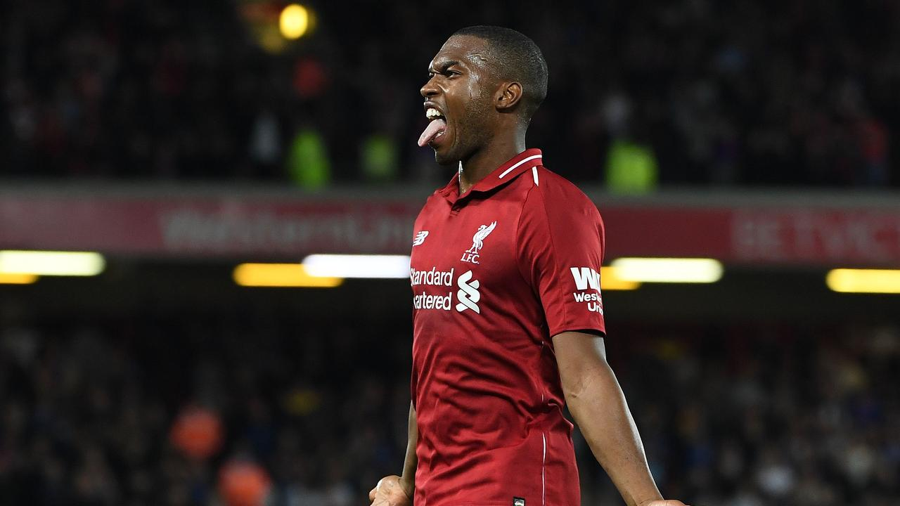 Could Sturridge's Liverpool career soon be over?