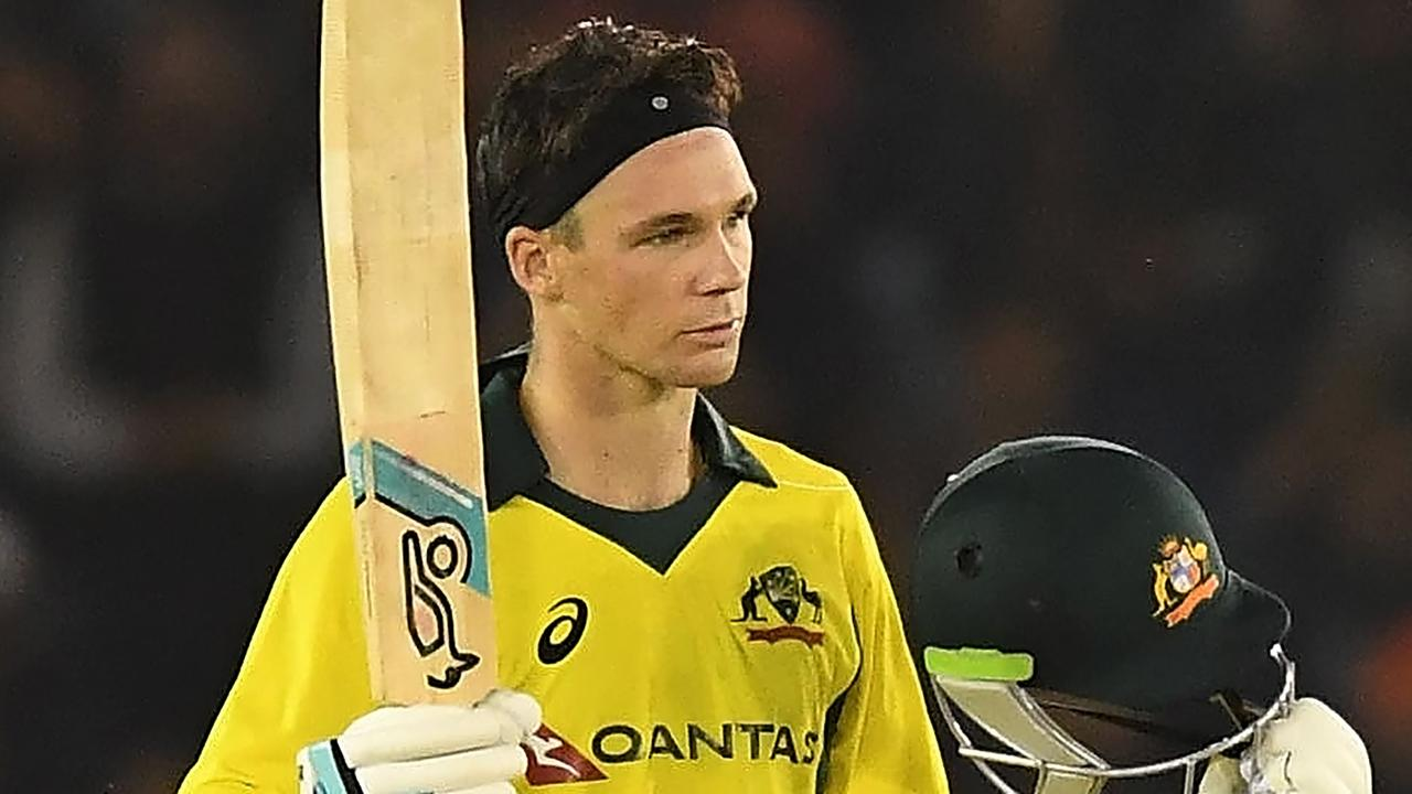 Peter Handscomb is a natural fit in the middle of the order.