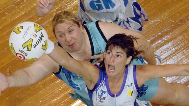 Harby-Williams played with the Adelaide Thunderbirds, Australian Diamonds and Auckland Diamonds.