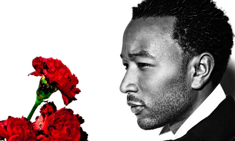 <b>All Of Me - John Legend</b>  <p>This is one we all probably knew already, but that doesn't make it any less adorable. Legend wrote and dedicated this track to his wife Chrissy Teigen, proving not all hit songs need to be about your ex. </p>