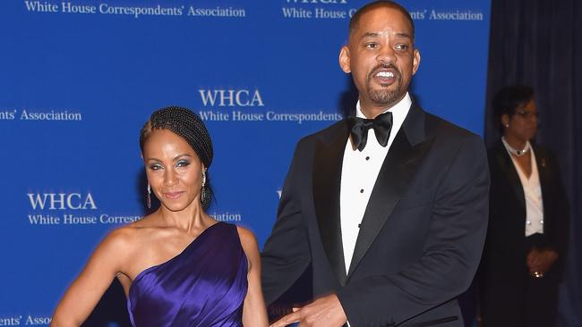 Will and Jada's net worth is estimated at $395 million.