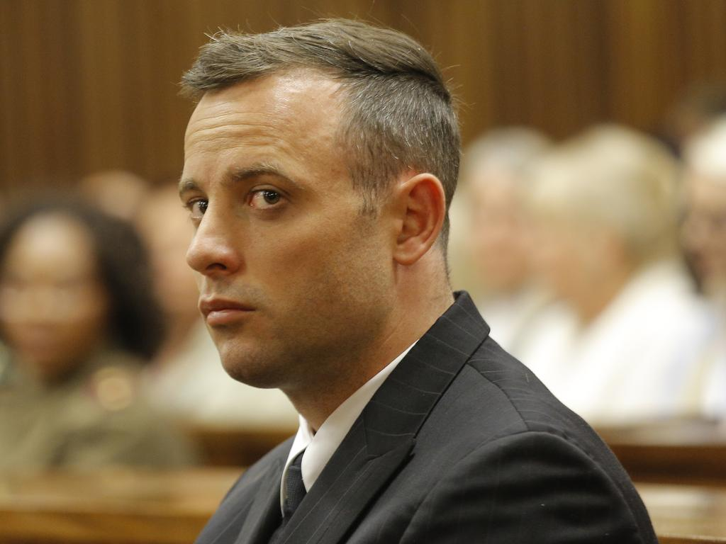 Oscar Pistorius has exhausted all of his legal avenues to appeal.