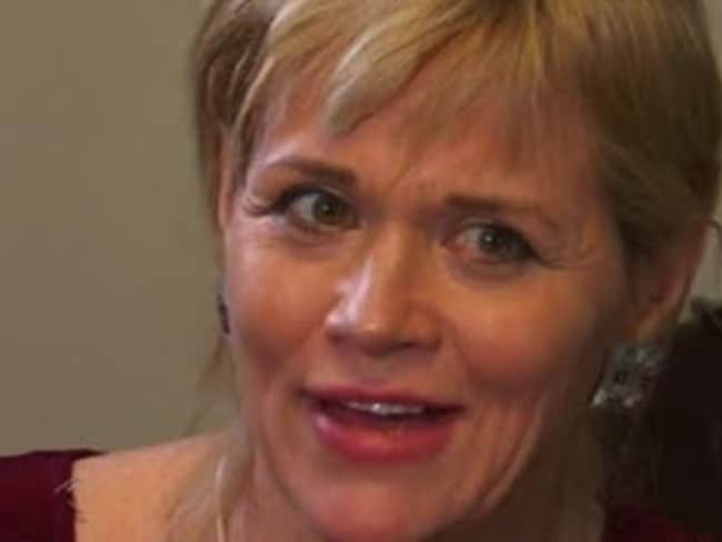 Samantha Markle, the half-sister of Meghan Markle, says her father has been abandoned.