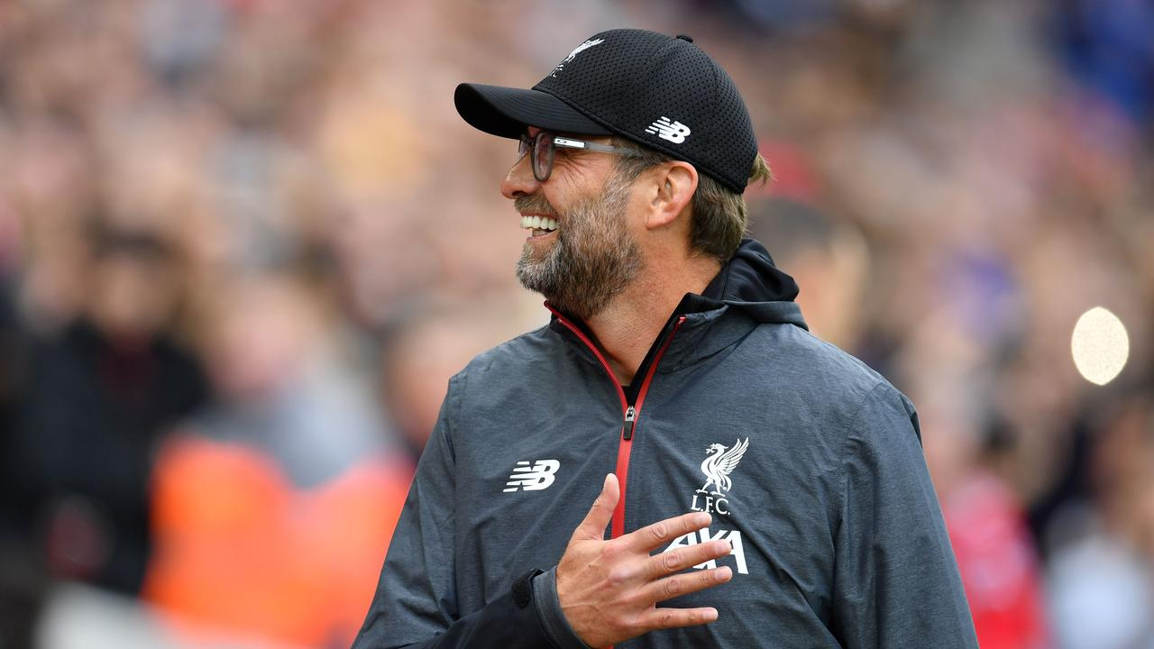 Jurgen Klopp 'hated' how United was run by Ed Woodward so joined Liverpool instead, claims Robbie Fowler