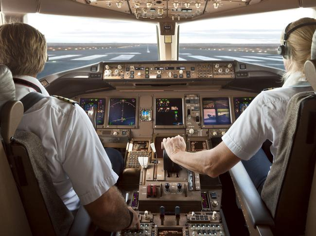 An Australian report has examined the issue of pilot fatigue.