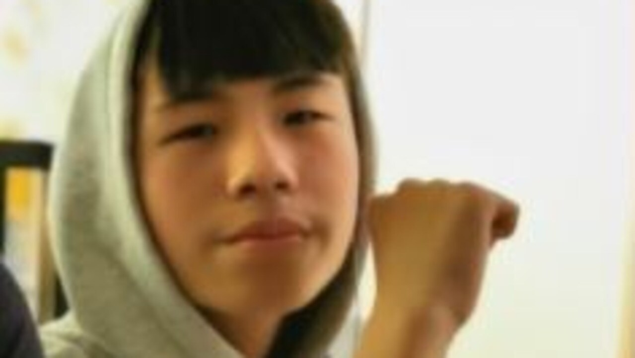 Boy, 12, missing from Sydney's south thumbnail